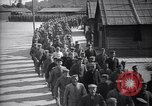 Image of German prisoners of war Etaples France, 1918, second 8 stock footage video 65675039637