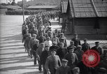 Image of German prisoners of war Etaples France, 1918, second 9 stock footage video 65675039637
