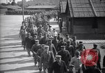 Image of German prisoners of war Etaples France, 1918, second 11 stock footage video 65675039637