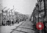 Image of German prisoners of war France, 1918, second 1 stock footage video 65675039640