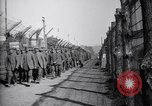 Image of German prisoners of war France, 1918, second 2 stock footage video 65675039640