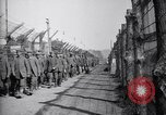 Image of German prisoners of war France, 1918, second 3 stock footage video 65675039640