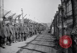 Image of German prisoners of war France, 1918, second 4 stock footage video 65675039640
