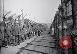 Image of German prisoners of war France, 1918, second 6 stock footage video 65675039640