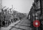 Image of German prisoners of war France, 1918, second 7 stock footage video 65675039640