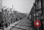 Image of German prisoners of war France, 1918, second 8 stock footage video 65675039640
