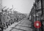 Image of German prisoners of war France, 1918, second 9 stock footage video 65675039640