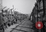 Image of German prisoners of war France, 1918, second 10 stock footage video 65675039640