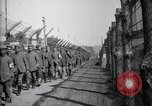 Image of German prisoners of war France, 1918, second 11 stock footage video 65675039640