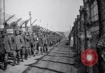Image of German prisoners of war France, 1918, second 12 stock footage video 65675039640