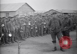 Image of German prisoners of war France, 1918, second 4 stock footage video 65675039642