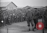 Image of German prisoners of war France, 1918, second 5 stock footage video 65675039642