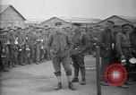 Image of German prisoners of war France, 1918, second 7 stock footage video 65675039642