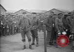 Image of German prisoners of war France, 1918, second 8 stock footage video 65675039642