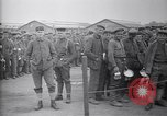 Image of German prisoners of war France, 1918, second 9 stock footage video 65675039642