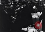 Image of Germans enjoy Christmas shopping  Berlin Germany, 1919, second 5 stock footage video 65675039644