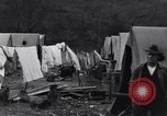 Image of Striking mine workers Williamson West Virginia USA, 1920, second 11 stock footage video 65675039648