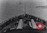 Image of Allied battleship Scotland United Kingdom, 1918, second 12 stock footage video 65675039649