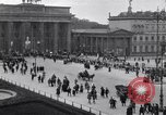 Image of Monuments in Berlin Germany Berlin Germany, 1919, second 1 stock footage video 65675039652