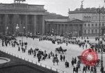 Image of Monuments in Berlin Germany Berlin Germany, 1919, second 2 stock footage video 65675039652