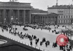 Image of Monuments in Berlin Germany Berlin Germany, 1919, second 6 stock footage video 65675039652