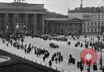 Image of Monuments in Berlin Germany Berlin Germany, 1919, second 8 stock footage video 65675039652