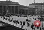 Image of Monuments in Berlin Germany Berlin Germany, 1919, second 9 stock footage video 65675039652