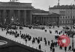 Image of Monuments in Berlin Germany Berlin Germany, 1919, second 10 stock footage video 65675039652
