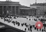 Image of Monuments in Berlin Germany Berlin Germany, 1919, second 11 stock footage video 65675039652