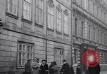 Image of American officers Prague Czechoslovakia, 1919, second 5 stock footage video 65675039654