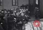 Image of people of Prague Prague Czechoslovakia, 1919, second 10 stock footage video 65675039655