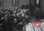Image of people of Prague Prague Czechoslovakia, 1919, second 11 stock footage video 65675039655