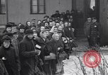 Image of people of Prague Prague Czechoslovakia, 1919, second 12 stock footage video 65675039655