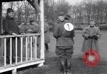 Image of American encampment World War I Europe, 1918, second 2 stock footage video 65675039656