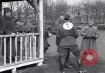 Image of American encampment World War I Europe, 1918, second 3 stock footage video 65675039656