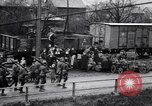 Image of Germans buy heating coal rations Germany, 1919, second 3 stock footage video 65675039657