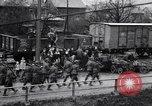 Image of Germans buy heating coal rations Germany, 1919, second 4 stock footage video 65675039657