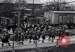 Image of Germans buy heating coal rations Germany, 1919, second 5 stock footage video 65675039657