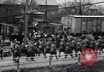 Image of Germans buy heating coal rations Germany, 1919, second 6 stock footage video 65675039657