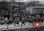 Image of Germans buy heating coal rations Germany, 1919, second 7 stock footage video 65675039657
