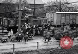 Image of Germans buy heating coal rations Germany, 1919, second 8 stock footage video 65675039657