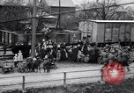 Image of Germans buy heating coal rations Germany, 1919, second 9 stock footage video 65675039657