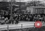 Image of Germans buy heating coal rations Germany, 1919, second 10 stock footage video 65675039657