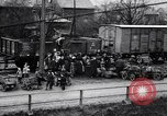 Image of Germans buy heating coal rations Germany, 1919, second 11 stock footage video 65675039657