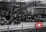 Image of Germans buy heating coal rations Germany, 1919, second 12 stock footage video 65675039657