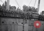Image of American soldiers return after World War 1 France, 1919, second 6 stock footage video 65675039659
