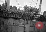Image of American soldiers return after World War 1 France, 1919, second 7 stock footage video 65675039659