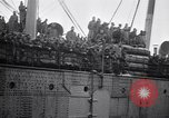 Image of American soldiers return after World War 1 France, 1919, second 8 stock footage video 65675039659