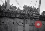 Image of American soldiers return after World War 1 France, 1919, second 9 stock footage video 65675039659