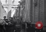 Image of American soldiers Siberia Russia, 1918, second 2 stock footage video 65675039660